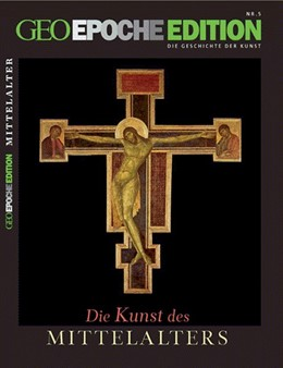 Abbildung von GEO Epoche Edition Kunst im Mittelalter | 1. Auflage | 2012 | beck-shop.de