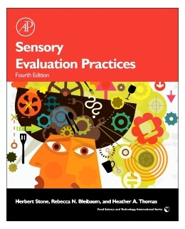 Abbildung von Stone / Thomas | Sensory Evaluation Practices | 2012