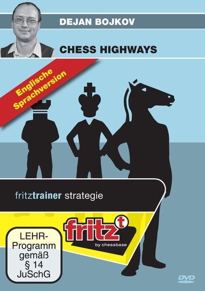 Abbildung von Bojkov | Chess Highways | 2012