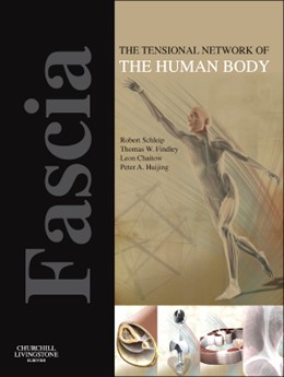 Abbildung von Schleip / Findley / Huijing | Fascia: The Tensional Network of the Human Body | 2012 | The science and clinical appli...