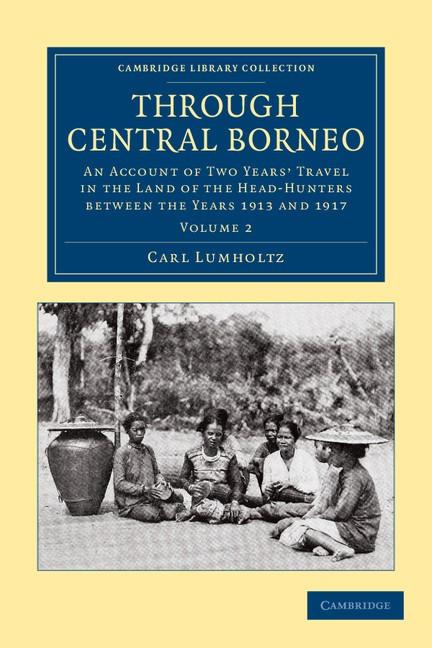 Abbildung von Lumholtz | Through Central Borneo | 2012