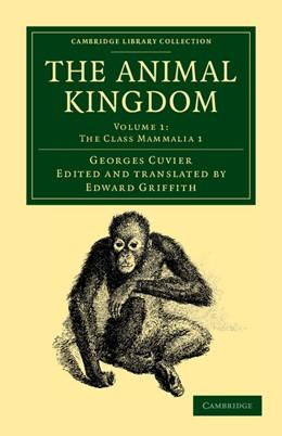 Abbildung von Cuvier   The Animal Kingdom   2012   Arranged in Conformity with it...