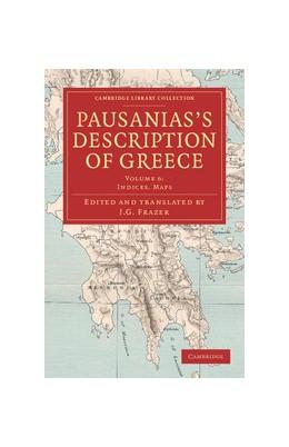 Abbildung von Pausanias's Description of Greece | 2012