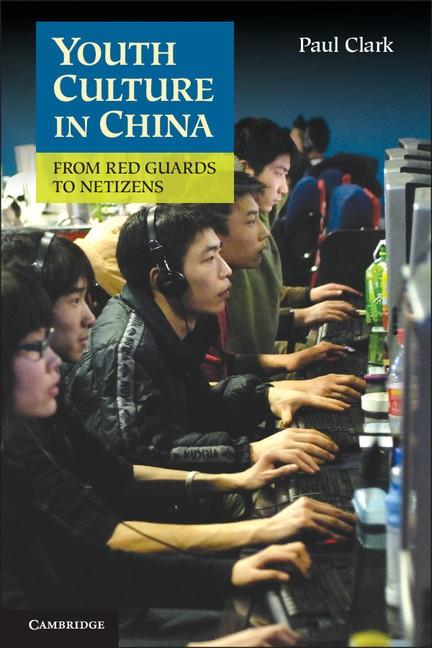 Abbildung von Clark   Youth Culture in China   2012