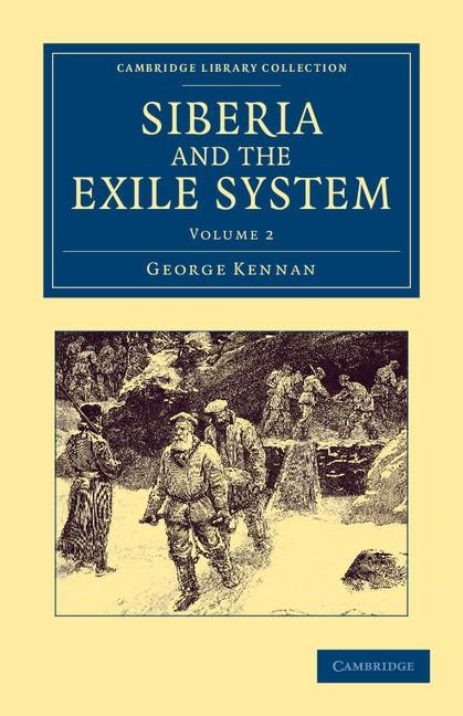 Abbildung von Kennan | Siberia and the Exile System | 2012