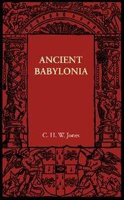 Abbildung von Jones | Ancient Babylonia | 2012