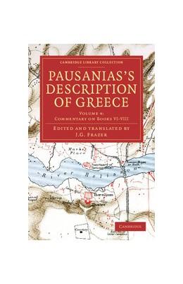Abbildung von Pausanias's Description of Greece   2012