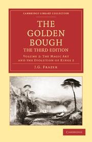 Abbildung von Frazer | The Golden Bough | 2012