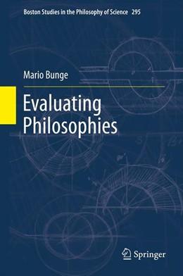 Abbildung von Bunge | Evaluating Philosophies | 2012 | 295