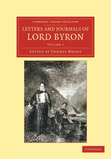 Abbildung von Byron / Moore | Letters and Journals of Lord Byron | 2012