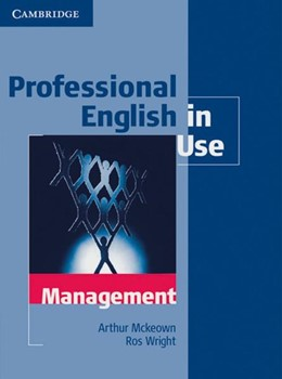 Abbildung von Professional English in Use - Management | 2012 | Edition with answers