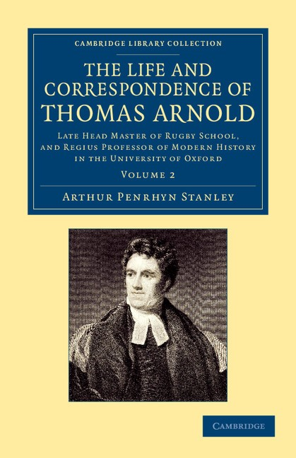 Abbildung von Stanley | The Life and Correspondence of Thomas Arnold | 2012