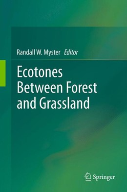 Abbildung von Myster | Ecotones Between Forest and Grassland | 2012