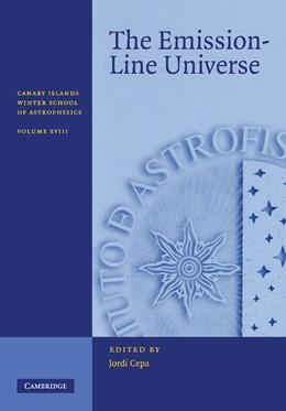 Abbildung von Cepa | The Emission-Line Universe | 2012