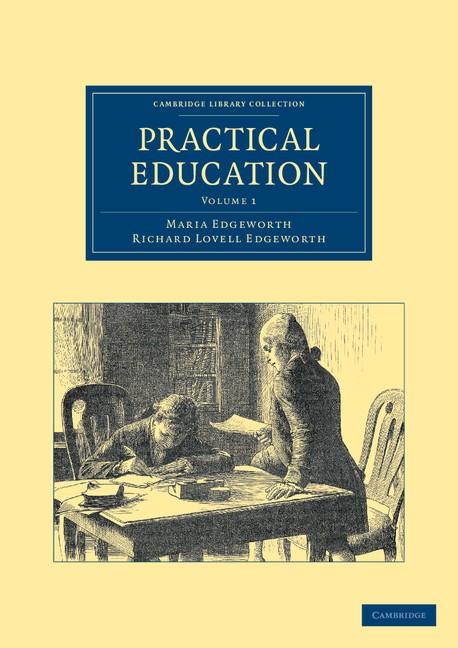 Abbildung von Edgeworth | Practical Education | 2012