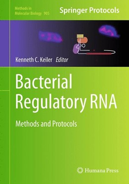 Abbildung von Keiler | Bacterial Regulatory RNA | 2012 | Methods and Protocols | 905