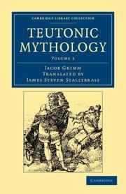 Abbildung von Grimm | Teutonic Mythology | 2012