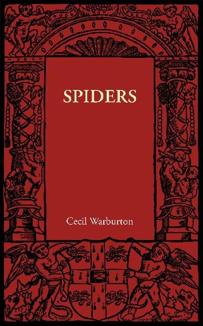 Abbildung von Warburton   Spiders   2012
