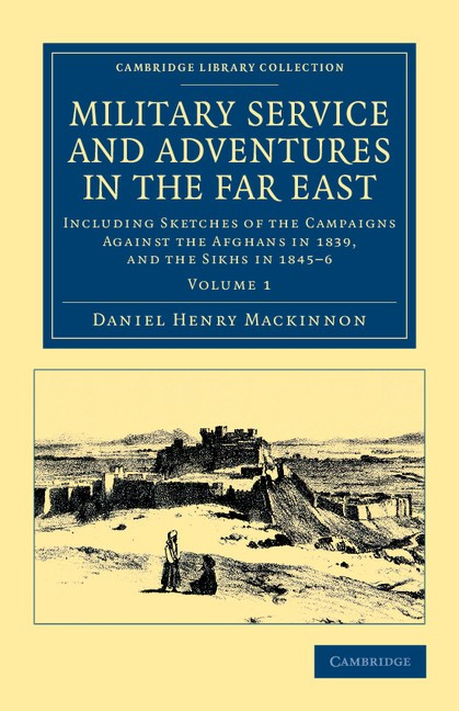 Abbildung von Mackinnon | Military Service and Adventures in the Far East | 2012