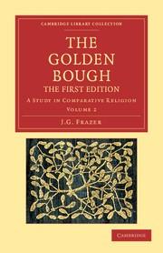 Abbildung von Frazer   The Golden Bough   2012