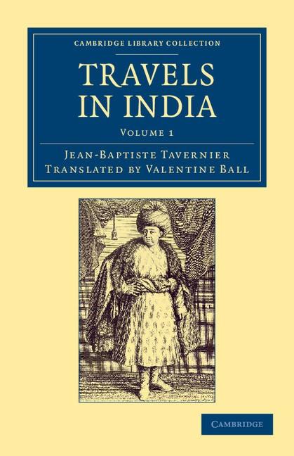 Abbildung von Tavernier | Travels in India | 2012