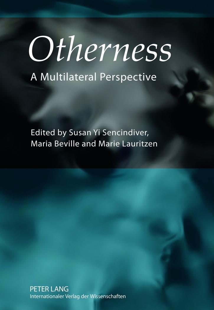 Abbildung von Sencindiver / Lauritzen / Beville | Otherness | 2012
