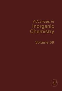 Abbildung von van Eldik / Bowman-James   Advances in Inorganic Chemistry   2006   Template Effects and Molecular...   59