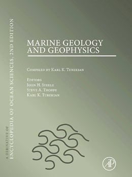 Abbildung von Marine Geology & Geophysics | 2010 | A derivative of the Encycloped...