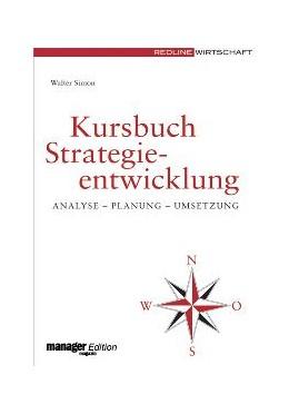 Abbildung von Simon   Kursbuch Strategieentwicklung   2008   Analyse – Planung – Umsetzung.