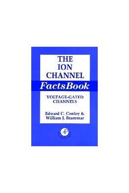 Abbildung von Brammar | Ion Channel Factsbook | 1998 | Voltage-Gated Channels | 4