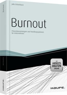 Abbildung von Scharnhorst | Burnout | 2012 | Präventionsstrategien und Hand... | 01334