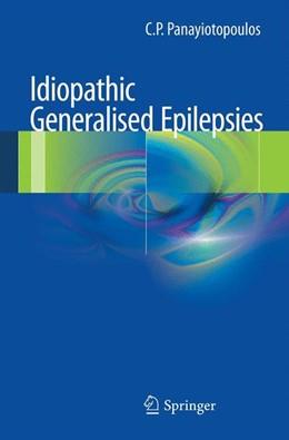 Abbildung von Panayiotopoulos | Idiopathic generalised epilepsies | 2012