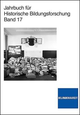 Abbildung von Jahrbuch für Historische Bildungsforschung, Band 17 | 2012