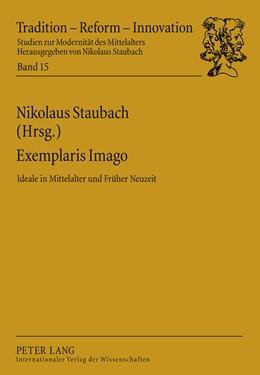 Abbildung von Staubach | Exemplaris Imago | 2012 | Ideale in Mittelalter und Früh... | 15