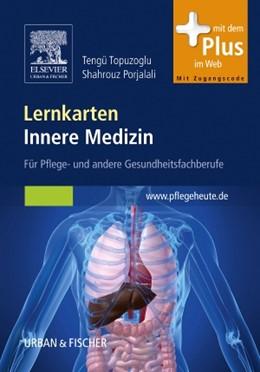 Abbildung von Topuzoglu / Porjalali   Lernkarten Innere Medizin   2012   für Pflege- und andere Gesundh...