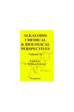 Abbildung von Pelletier   Alkaloids: Chemical and Biological Perspectives   1996   11