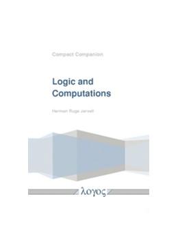 Abbildung von Jervell   Logic and Computations   2012