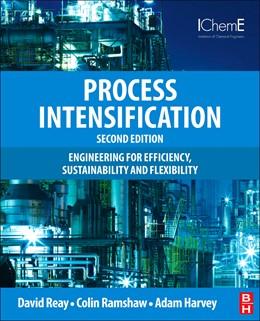 Abbildung von Reay / Ramshaw / Harvey | Process Intensification | 2013 | Engineering for Efficiency, Su...