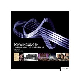Abbildung von Keim / Stahlschmidt   Schwingungen   2012   Dortmund - Die Musikstadt