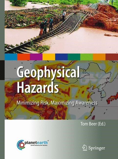 Abbildung von Beer | Geophysical Hazards | 2012
