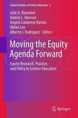 Abbildung von Bianchini / Akerson / Calabrese Barton / Lee / Rodriguez | Moving the Equity Agenda Forward | 2012 | Equity Research, Practice, and... | 5