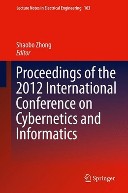 Abbildung von Zhong | Proceedings of the 2012 International Conference on Cybernetics and Informatics | 2014 | 163