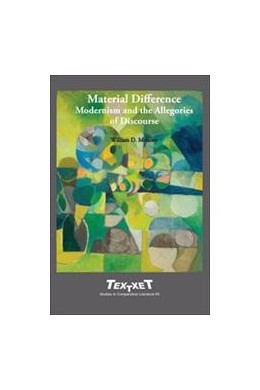 Abbildung von Material Difference | 2012 | Modernism and the Allegories o... | 65