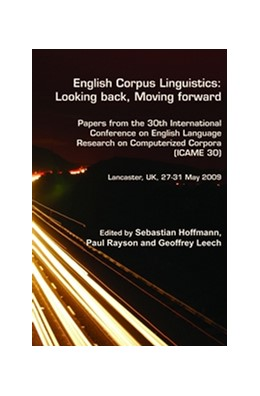 Abbildung von English Corpus Linguistics: Looking back, Moving forward | 2012 | Papers from the 30th Internati... | 74