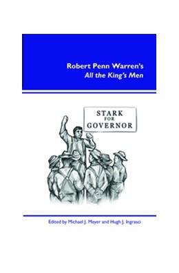 Abbildung von Robert Penn Warren's <i>All the King's Men</i> | 2012 | 15