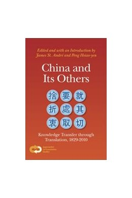Abbildung von China and Its Others | 2012 | Knowledge Transfer through Tra... | 34