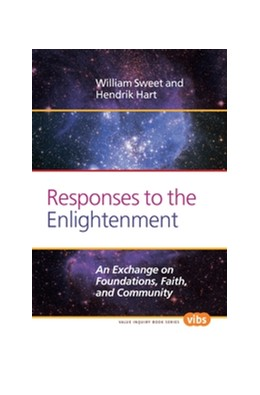 Abbildung von Responses to the Enlightenment | 2012 | An Exchange on Foundations, Fa... | 241