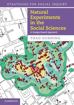 Abbildung von Dunning   Natural Experiments in the Social Sciences   2012   A Design-Based Approach