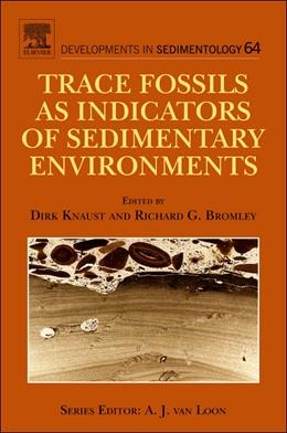 Abbildung von Knaust / Bromley | Trace Fossils as Indicators of Sedimentary Environments | 2012 | 64