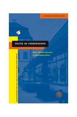 Abbildung von Helfer im Verborgenen | 1. Auflage | 2012 | 10 | beck-shop.de